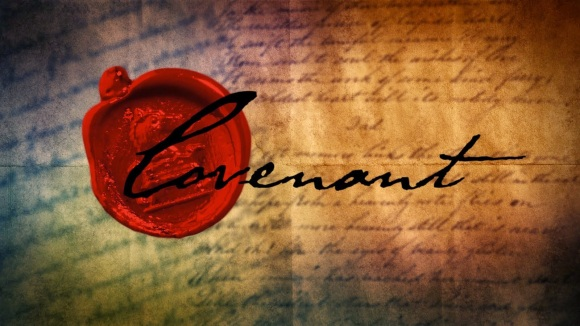 The Marriage Covenant | Rick David's Blog